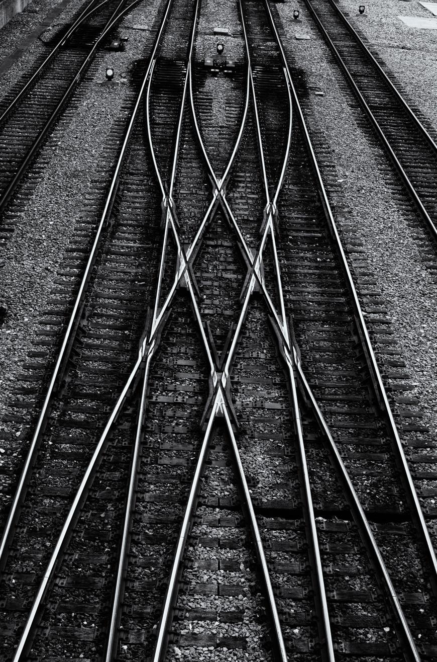 Metra Rails
