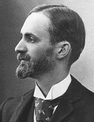 George Eastman, 1890 Photo by Paul Nadar