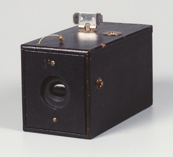 1988 Kodak Camera