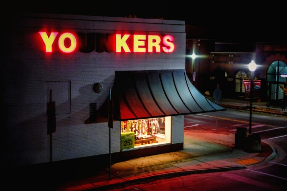Yo--kers
