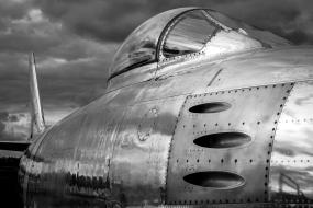 F-86 Sabre Oshkosh