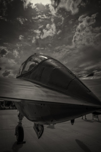 P-38 Oshkosh 2015