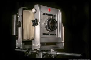 Calumet CC-400 4x5 Camera