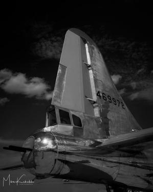 Boeing B-29 Superfortress, Fuji XT-1, ISO 200, 1/340 sec at f5.6